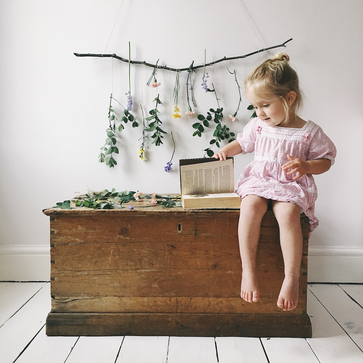 Ideas for Instagram photo props & hashtags - rustic furniture