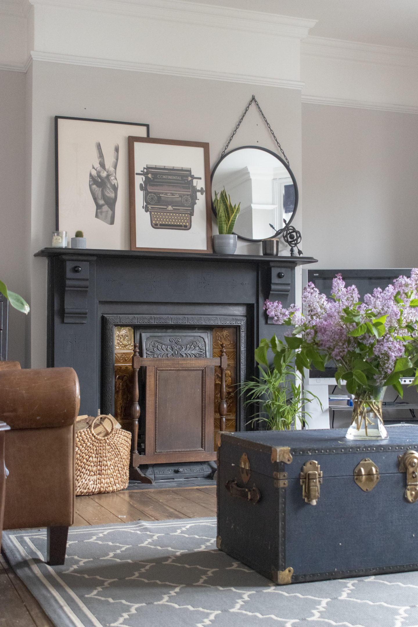 5 Reasons Why Vintage Furniture is Always a Good Idea