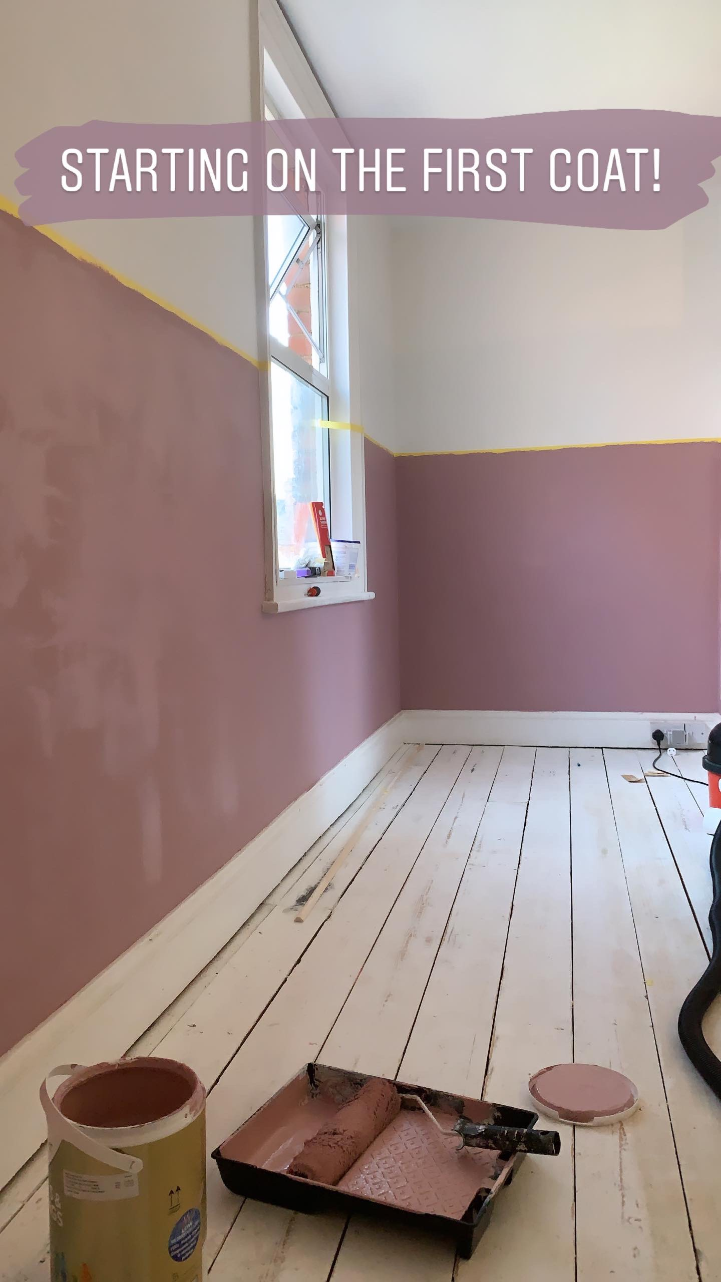 half-painted-walls-tutorial