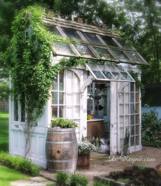 beautiful-greenhouses